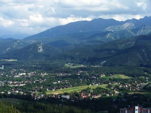 Zakopane - Poland's Outdoor Activity Capital