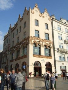 Hard Rock Cafe Krakow